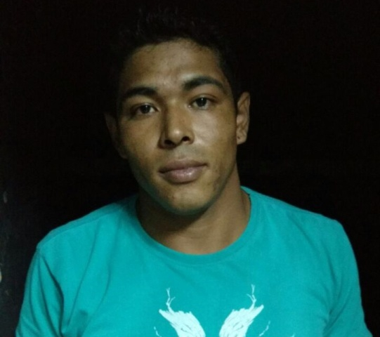Lucas Rodrigues Moura Da Silva: Prisão Temporária